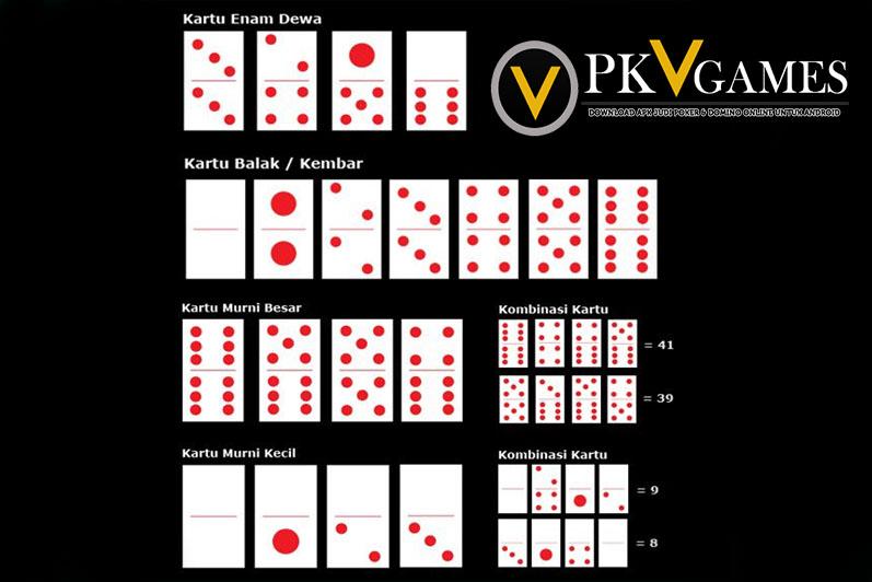 Panduan Domino Qq Pkv Games Online